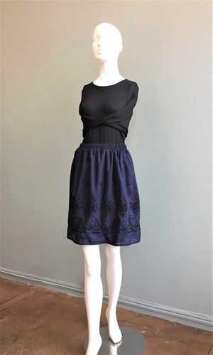 Burton Skirt - Was $220 Now $30
